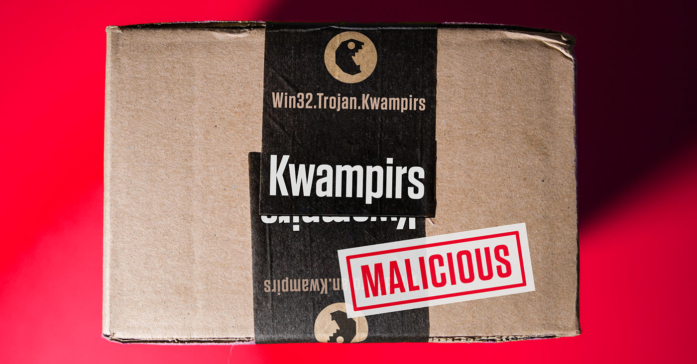 Unpacking the Kwampirs RAT