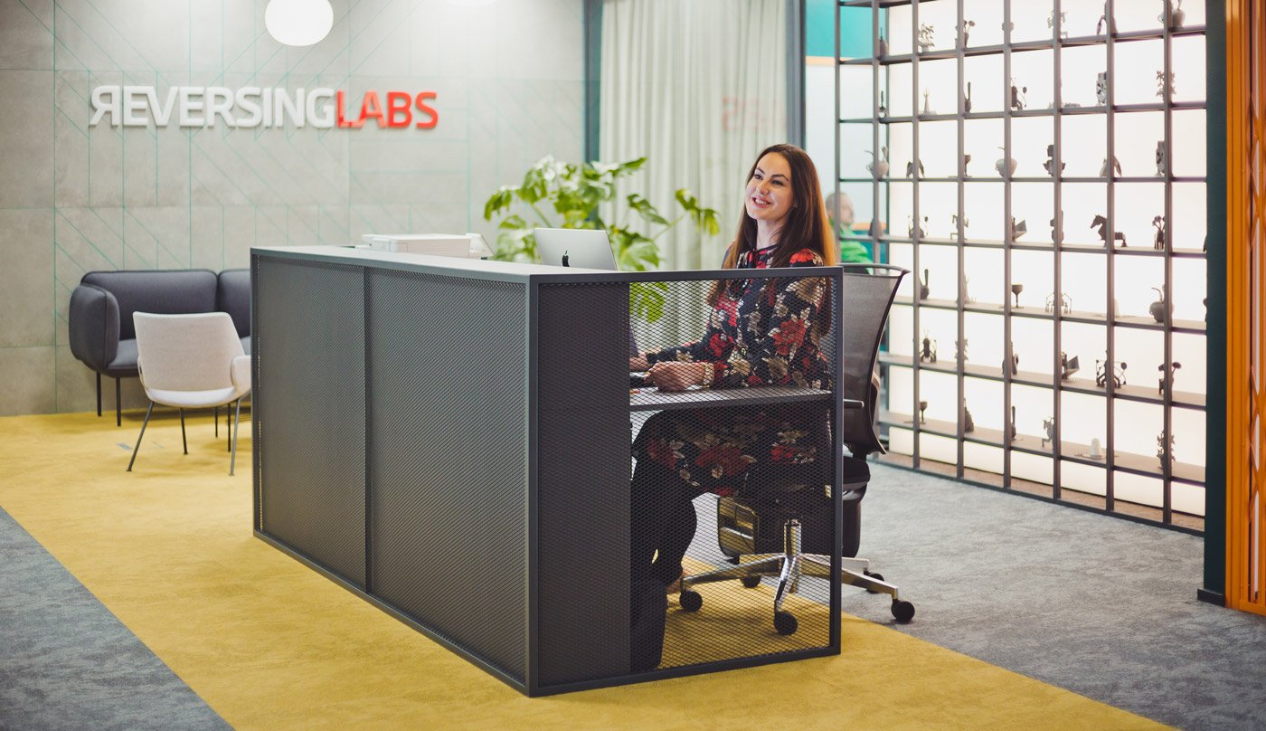 Career at ReversingLabs