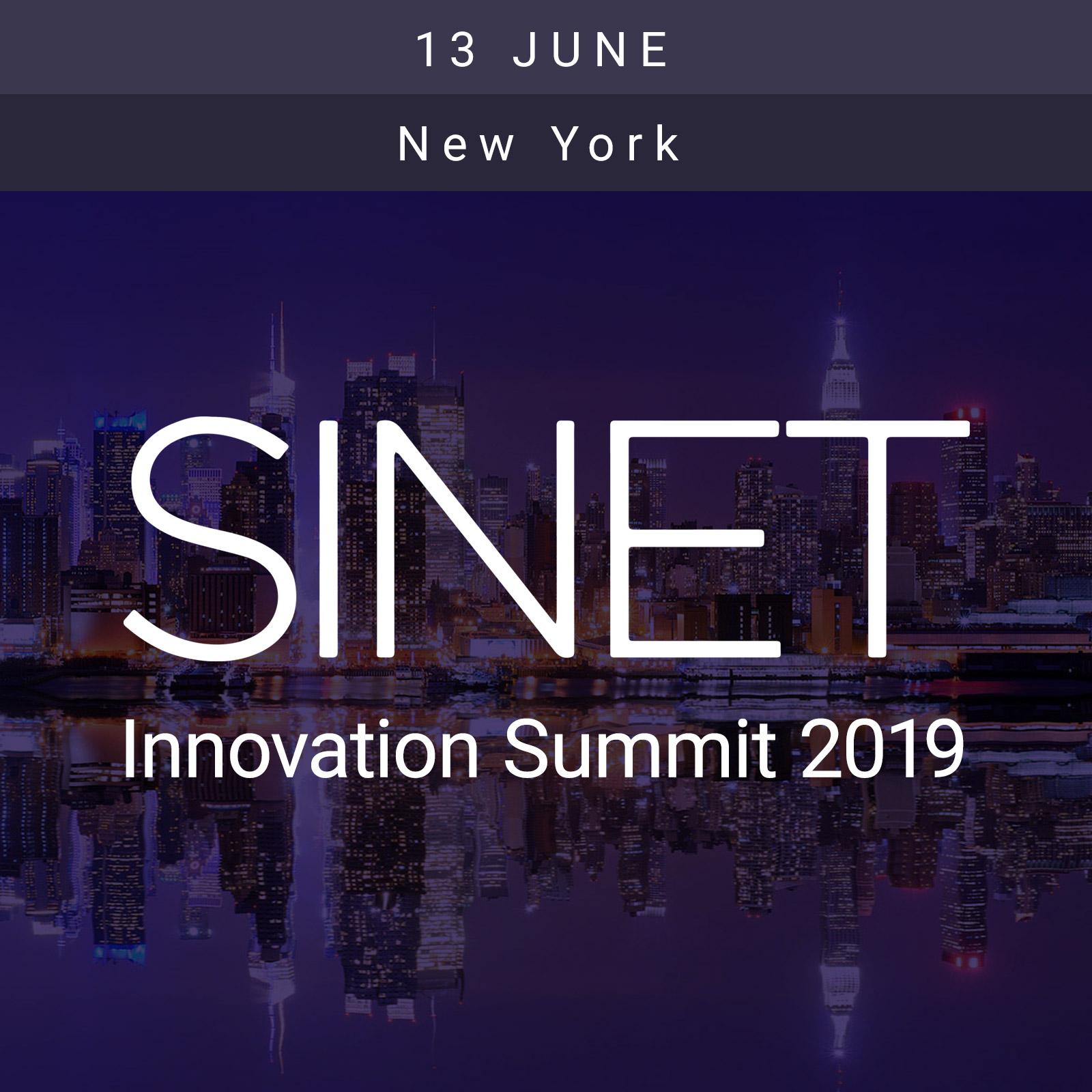 SINET ITSEF - New York
