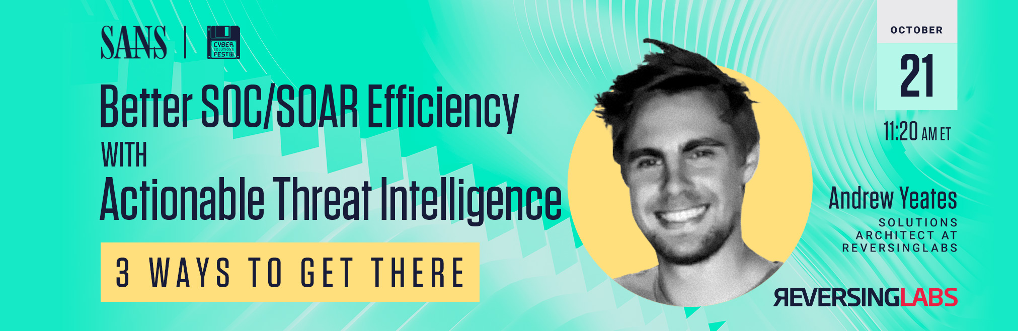 Better SOC/SOAR Efficiency with Actionable Threat Intelligence: 3 Ways to Get There