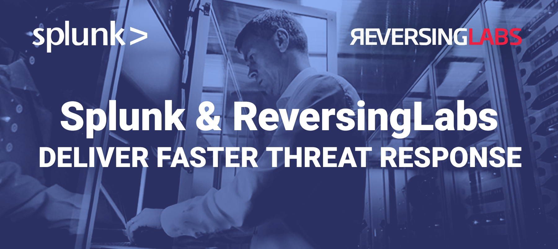 ReversingLabs and Splunk Deliver New Webinar to ISMG readers