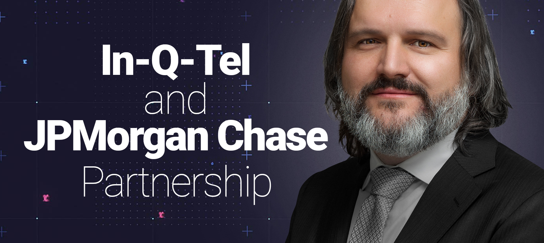 Why In-Q-Tel and JPMorgan Chase Chose ReversingLabs | ReversingLabs