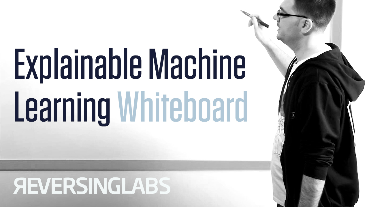 Explainable Machine Learning Whiteboard
