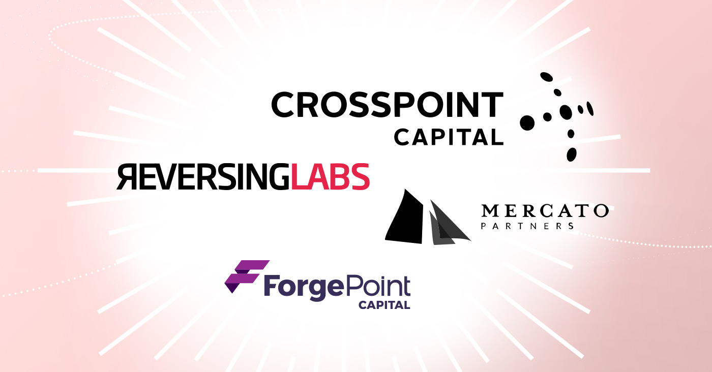 Crosspoint Capital Partners Announces Investment in Software Security Pioneer ReversingLabs