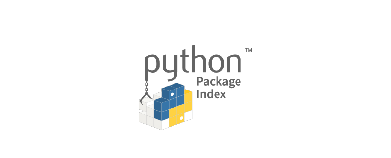 Python Package Index (PyPI)