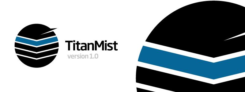 Titan Mist