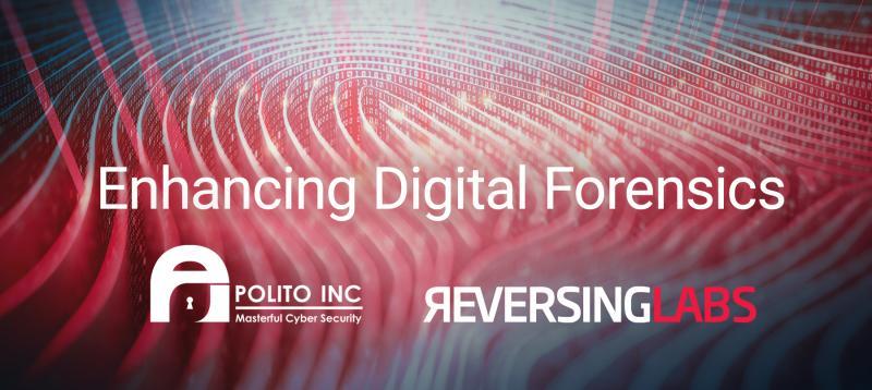 ReversingLabs partner PolitoInc Now Enhancing Digital Forensics with ReversingLabs Plugins: Now for X-Ways