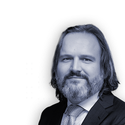 Mario Vuksan, RL CEO