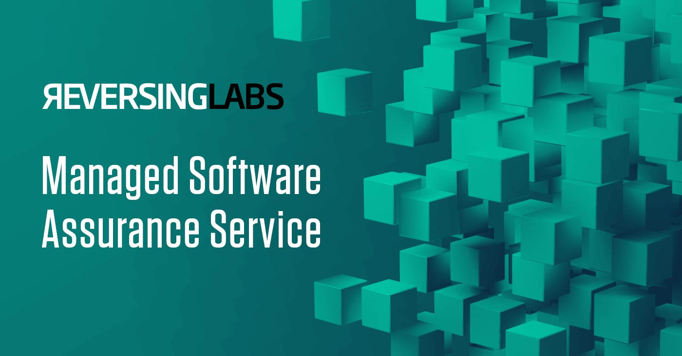 Managed Software Assurance Service