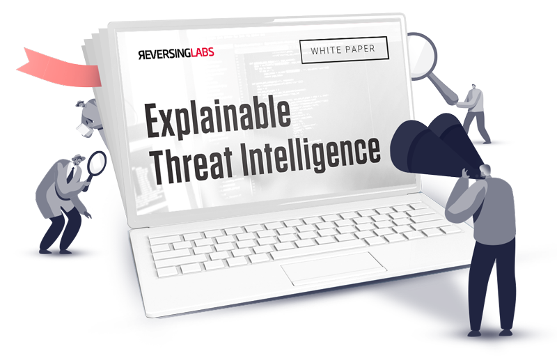Explainable Threat Intelligence