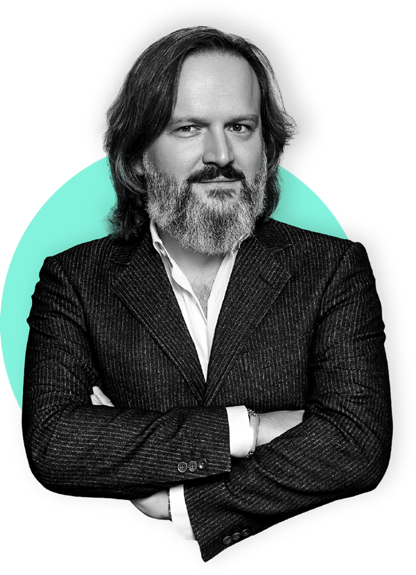Mario Vuksan - CEO ReversingLabs