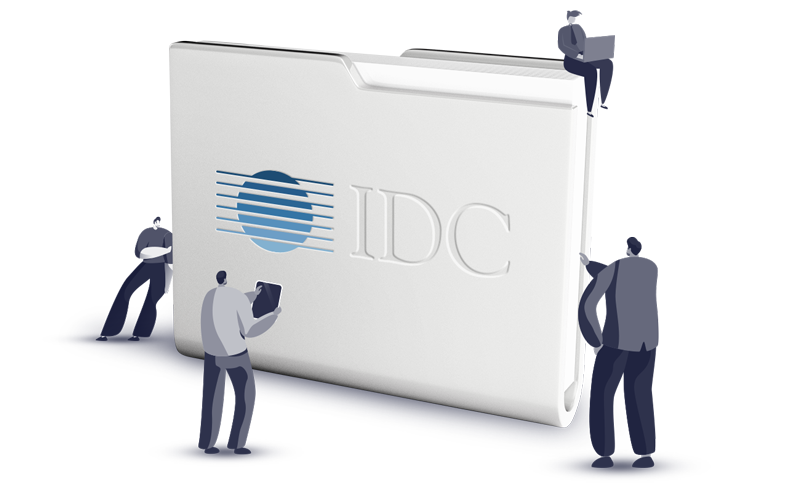 IDC Technology Spotlight