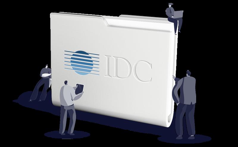 IDC Technology Spotlight
