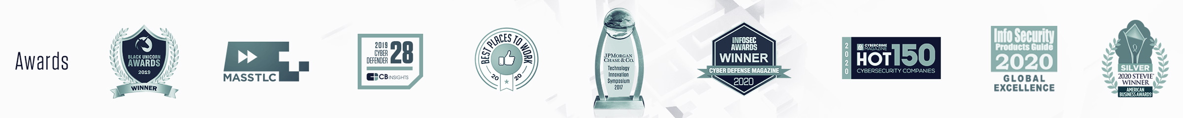 ReversingLabs Awards