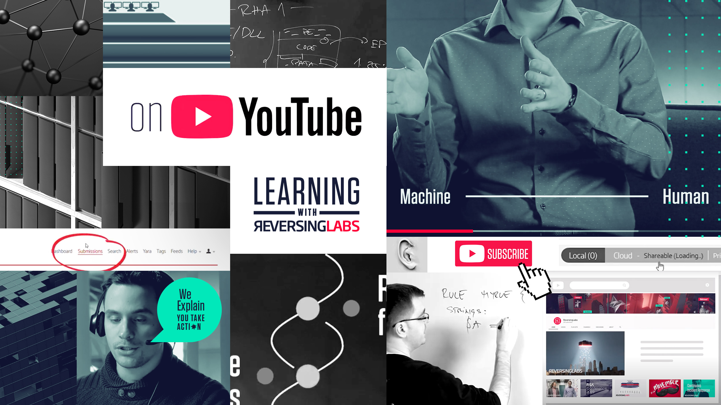 learning-YT